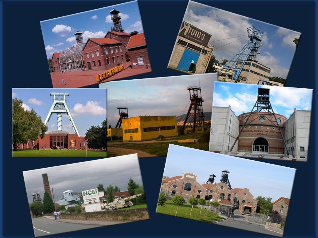 Rete Europea dei Musei delle Miniere di Carbone