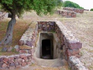 Il sistema museale cittadino: Parco archeologico Monte Sirai